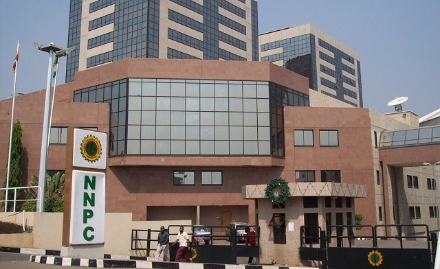 NNPC MOVES TO RECOVER N100 BN LANDED PROPERTY