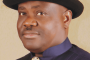 GOVERNOR WIKE DISSOLVES RIVERS STATE EXECUTIVE COUNCIL