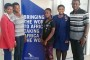 SOUTH AFRICAN AIRWAYS SPONSORS TENNIS PLAYERS AS CRS