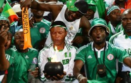 WATCH NIGERIA, SENEGAL LONDON FRIENDLY