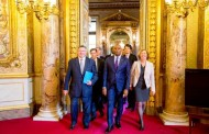 ELUMELU SELLS NIGERIA AS TOP INVESTMENT DESTINATION TO FRENCH BUSINESS COMMUNITY