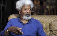 LAGOS AT 50: THOSE FAULTING MY APPOINTMENT ARE IGNORANT - SOYINKA
