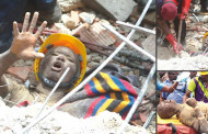 NIB PROFFERS WAYS TO END BUILDING COLLAPSE IN NIGERIA