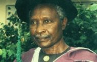 RENOWNED AUTHOR, ELECHI AMADI DIES AT 82