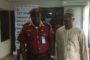 NFF, FRSC MEET FOR MUTUAL BENEFIT