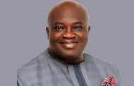 WE SUPPORT REACTIVATION OF NDDC ADVISORY COMMITTEE - GOV.  IKPEAZU