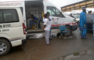 3 PENSIONERS COLLAPSE AS LAGOS EMBARKS ON VERIFICATION EXERCISE