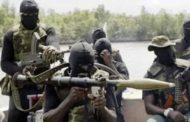 NIGER DELTA AVENGERS IN FRESH THREAT TO BLOW UP OIL INSTALLATIONS