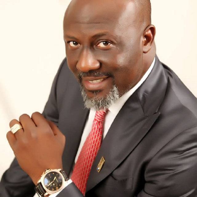 INEC TO RELEASE REVISED TIMETABLE FOR RECALL OF SENATOR DINO MELAYE