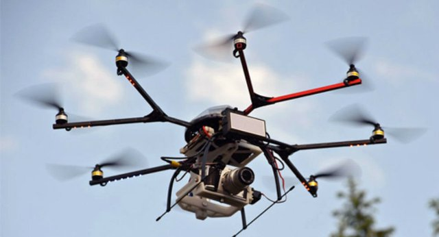 AMBODE TO DEPLOY LASPOTECH DRONES FOR AERIAL SURVEILLANCE