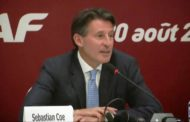 IAAF APPROVES 7 RUSSIANS TO COMPETE INTERNATIONALLY AS NEUTRAL ATHLETES