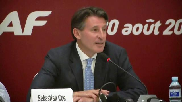 32 RUSSIAN ATHLETES FILE APPEALS AT THE CAS AGAINST IOC