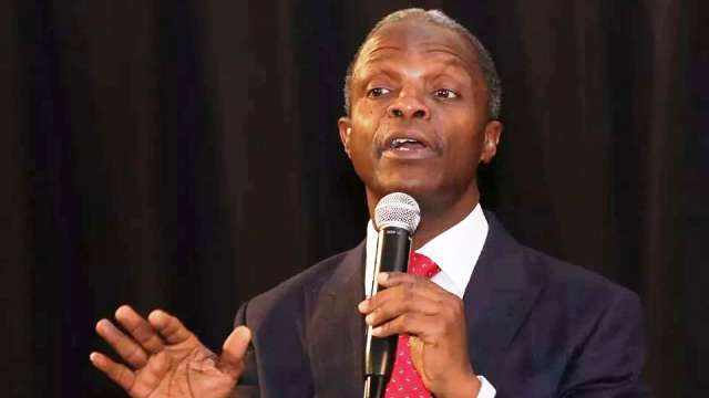 DFID'S J4A PROGRAMME  WELL THOUGHT OUT, IMPACTFUL - OSINBAJO
