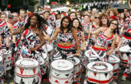POLICE DUB NOTTING HILL CARNIVAL MORE POIGNANT THIS YEAR