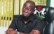 OSHIOMHOLE RECEIVED OVER $54 MILLION FROM JONATHAN TO RIG EDO FOR PDP,  GROUP ALLEGES