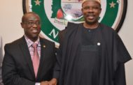 NNPC TO COMPLETE ELPS2 PROJECT IN Q4 2016