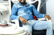BASKETMOUTH: ROBBERS DID NOT STEAL MY SENSE OF HUMOUR