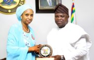 AMBODE DONATES N5M TO STUDENTS WITH NEW BIOGAS TECHNOLOGY