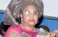 COURT SHUTS OUT 6 SANS AS EFCC MOVES AGAINST PATIENCE JONATHAN'S 15 BANK ACCOUNTS
