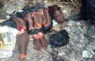 SEE WHAT RITUALISTS DID TO THIS WOMAN
