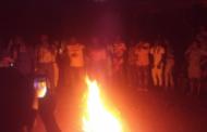 APC MEMBERS EMBARK ON BROOM BURNING RITUALS IN EDO STATE, DECAMP TO PDP