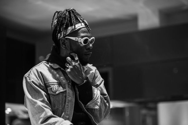 BURNA BOY CHARTS FOR THE SECOND TIME ON BILLBOARD REGGAE ALBUM CHART WITH OUTSIDE