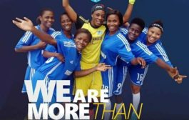 RIVERS ANGELS, NASARAWA AMAZONS LIGHT UP ABUJA