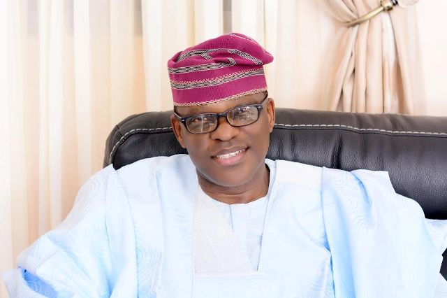 INEC DECLARES EYITAYO JEGEDE AS PDP CANDIDATE FOR ONDO ELECTION
