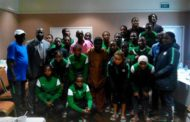 UNICEF BOSS CHARGES FALCONETS TO FLY OVER SPAIN