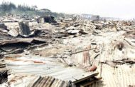 OTODO GBAME COMMUNITY: LAGOS APPEALS AS COURT ORDERS RESETTLEMENT OF RESIDENTS