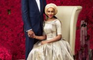 BUHARI'S DAUGHTER, ZAHRA SET TO WED SON OF BILLONAIRE,  AHMED INDIMI