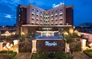 FIVE REASONS TO DINE IN A LAGOS HOTEL
