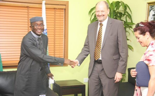 EU HAS 700 MICRO PROJECTS IN NIGER DELTA, SAYS ENVOY