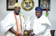SNUBING OF ONI OF IFE: IFA PRIEST ANGRY, SAYS OBA AKIOLU MUST APOLOGISE