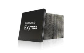 SAMSUNG'S EXYNOS PROCESSORS SELECTED FOR AUDI'S IN-VEHICLE INFOTAINMENT