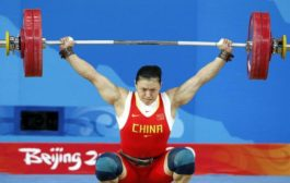 DOPING: IOC STRIPS 3 CHINESE OF  OLYMPIC GOLD MEDALS,5 OTHERS