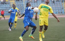 NPFL: RIVERS UNITED 2-1 EL KANEMI WARRIORS