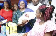 IMMUNISE YOUR CHILDREN AGAINST KILLER DISEASES, BOLANLE AMBODE TELLS MOTHERS
