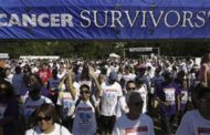 NCI BEGINS RESEARCH ON AFRICAN-AMERICAN CANCER SURVIVORS