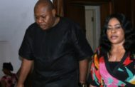 FRED AJUDUA'S ONLY  KIDNEY FAULTY - COURT TOLD