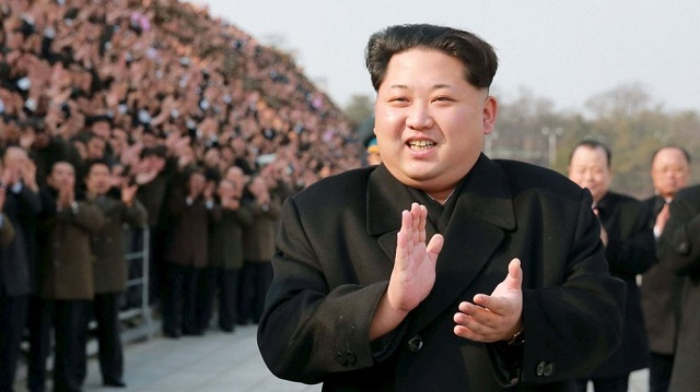 KIM JONG UN ORDERS EXTRA SECURITY AROUND OWN MONUMENTS, PAINTINGS