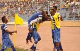 RIVERS UNITED HUMILIATES AS REAL BAMAKO 4-0 IN PORT HARCOURT