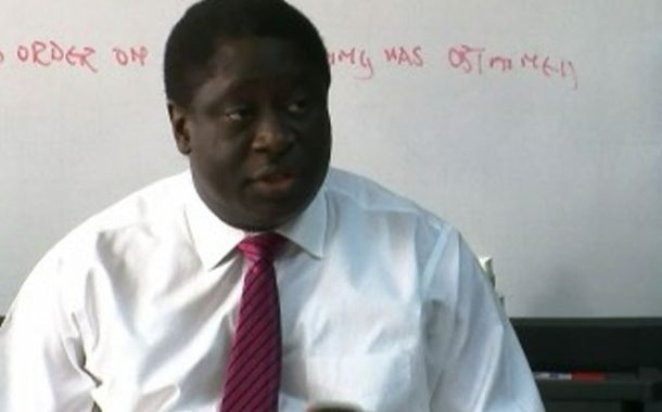 QUICK FIXES CAN'T SUSTAIN AVIATION INFRASTRUCTURE, SAYS BABALAKIN
