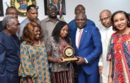 AMBODE: NATIONAL ARTS THEATRE'LL BE READY FOR AMAA 2017