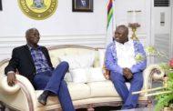 FASHOLA, AMBODE IN HISTORIC  MEETING TO MEND FENCES