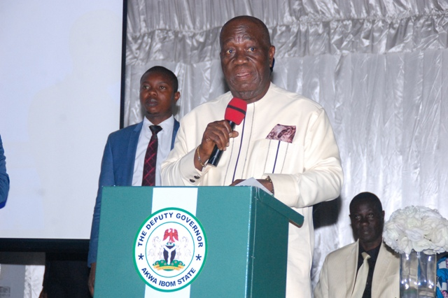 AKWA IBOM GOVT PLEDGES FULL COMPLIANCE WITH COPYRIGHT LAWS