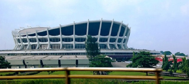 MAIN HALL NATIONAL ARTS THEATRE TO OPEN AFTER 25 YEARS