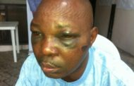 ASSAULT ON OLOMOFE, LAGOS JOURNALIST: COURT RULES ON ORAL EVIDENCE MARCH 14