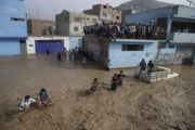 530 HOMES, 6 KINGDON HALLS  OF JEHOVAH'S WITNESSES DESTROYED AS SEVERE FLOOD HITS PERU
