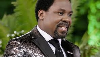 DEATH OF 116 MEN IN SYNAGOGUE: TB JOSHUA'S ENGINEERS CHEATED ON MATERIALS